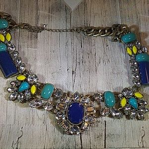 Mark by Avon large Statement necklace